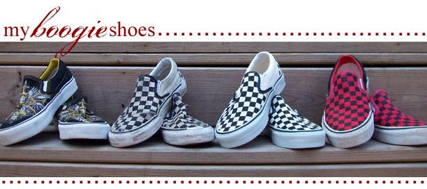 MW boogieshoes