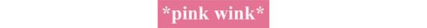 Pinkwinkbutton