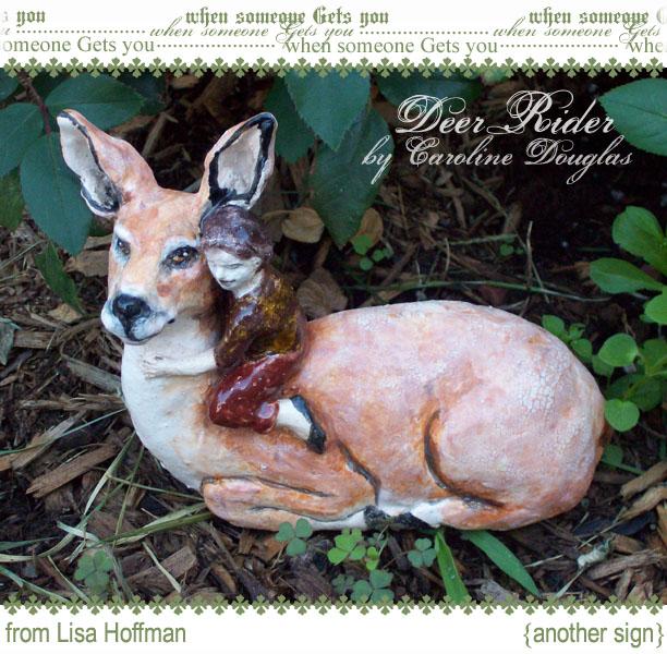 MW deer rider