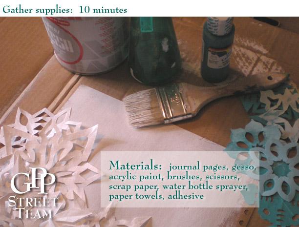 GPP C36 materials