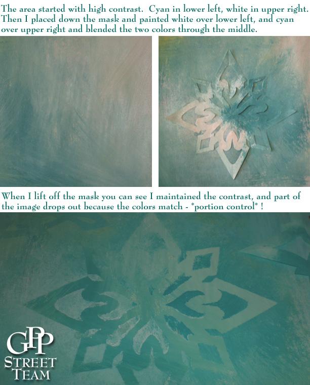 GPP C36 contrast