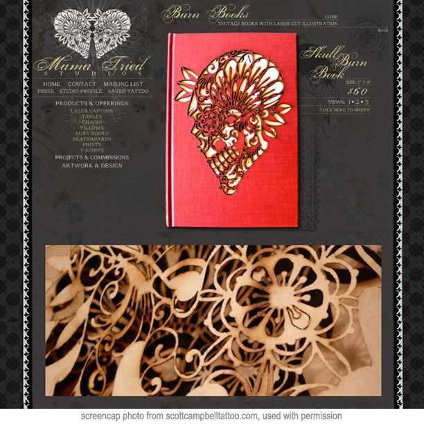 Scottcampbellbook