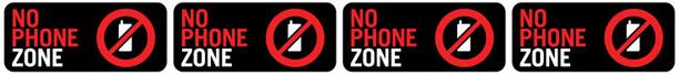 Nophonezonebanner