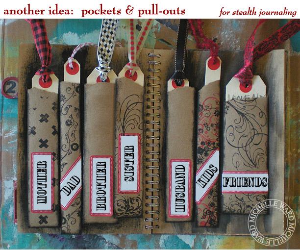 GPP c50 pockets