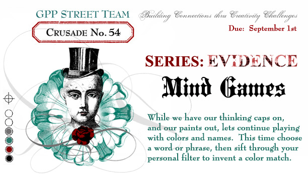 GPP C54 Mind Games banner