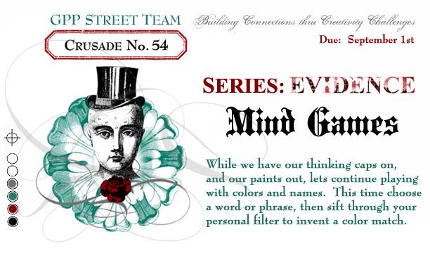 GPP C54 Mind Games banner