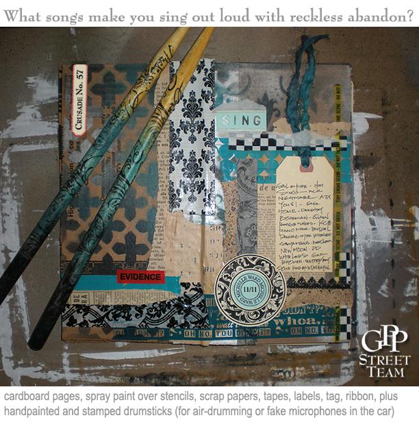 GPP C57 journal pages