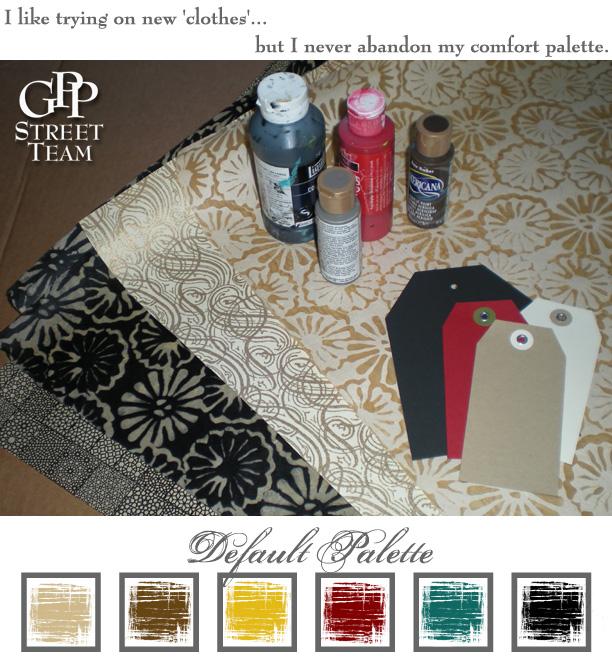 GPP C52 default