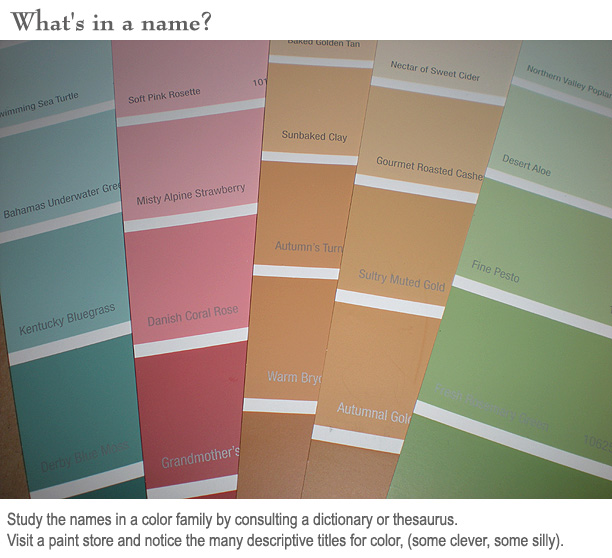 GPP C53 color sampler