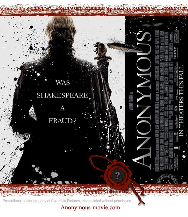 MW Anonymous
