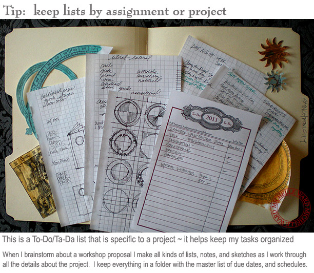 GPP C59 project list