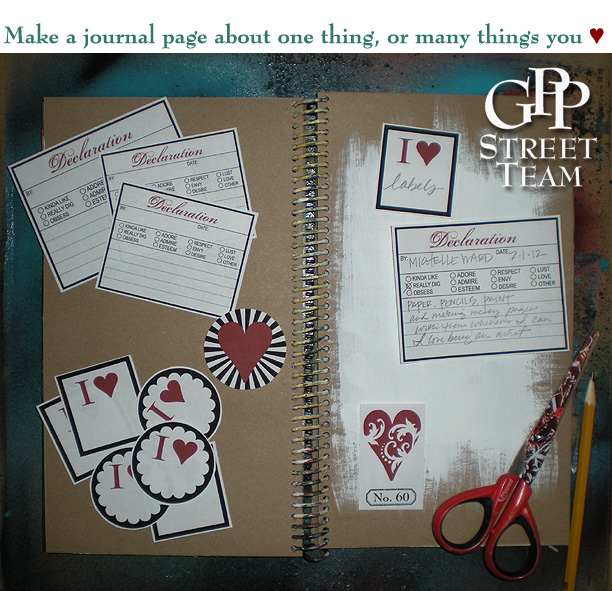 GPP C60 journal