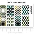 GPP-048 Pattern Collection MINI