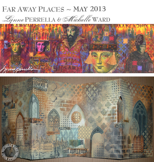 MW FarAwayPlaces May 2013