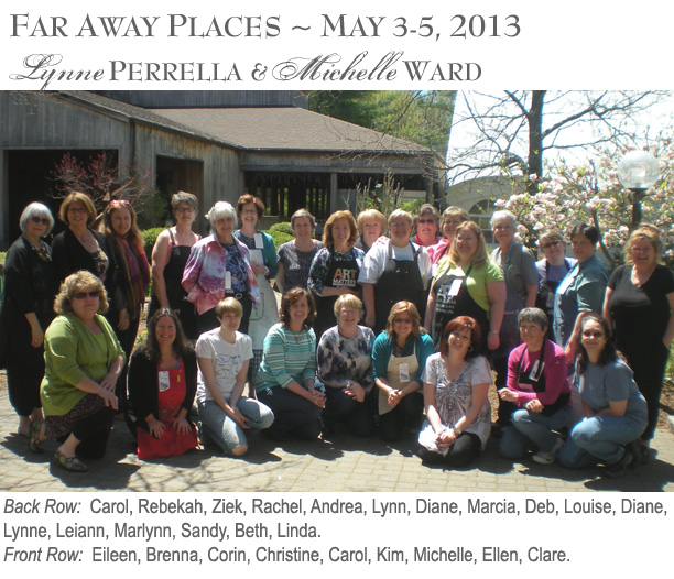 MW FarAwayPlaces May 2013 A
