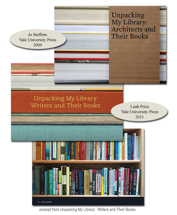 MW Unpacking Library Series