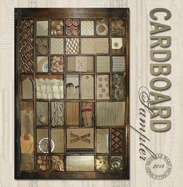 MW Cardboard Sampler
