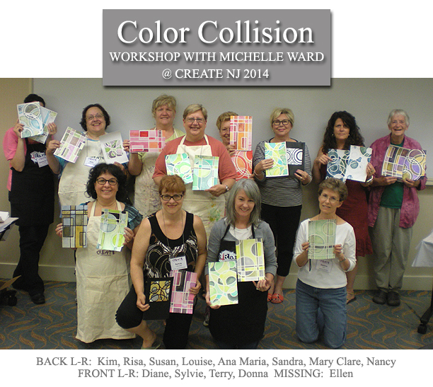 MW Color Collision NJ 2014