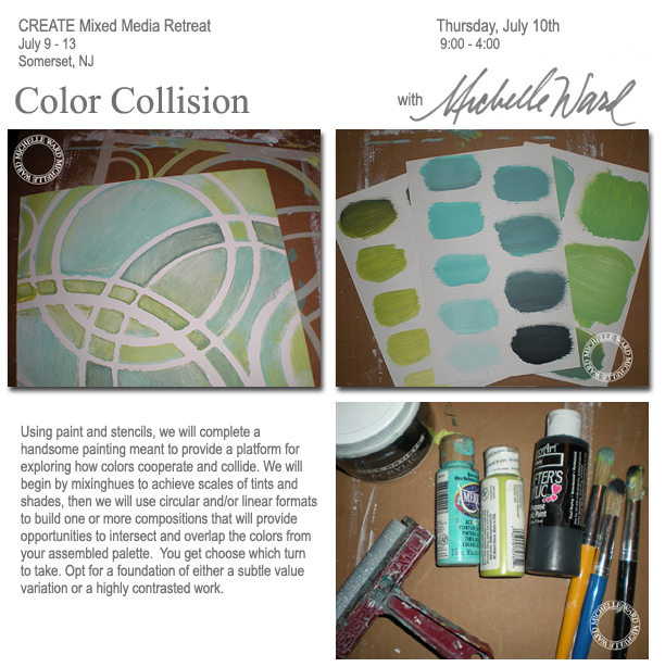 MW CREATE NJ Color Collision