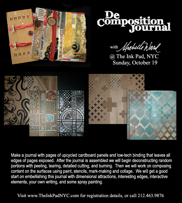 MW DeComposition Journal