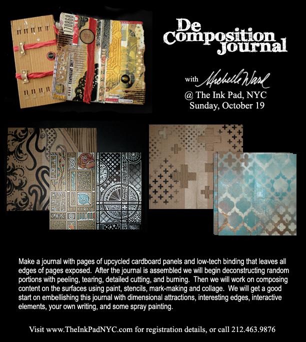 MW DeComposition Journal