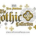 MW GPP Gothic 2 Collection