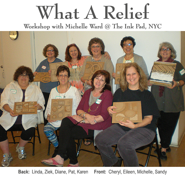 MW What A Relief class 2