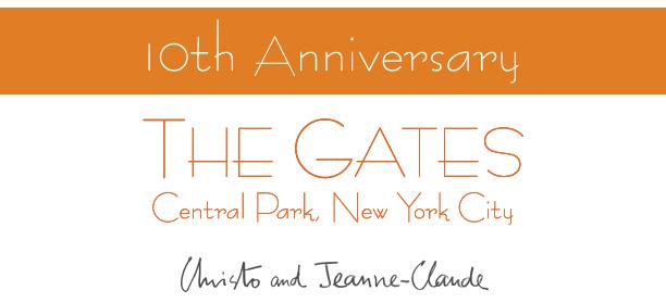 MW The Gates 10th Anniversary banner