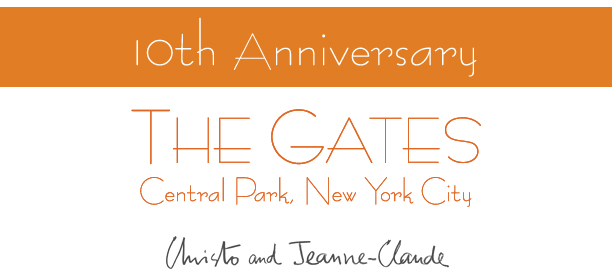 MW The Gates 10th Anniversary banner