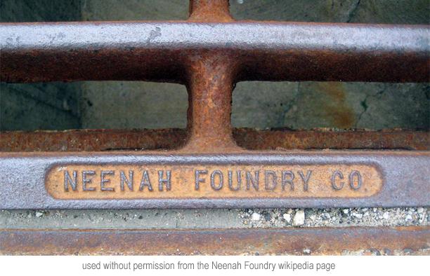 Neenahfoundrywiki