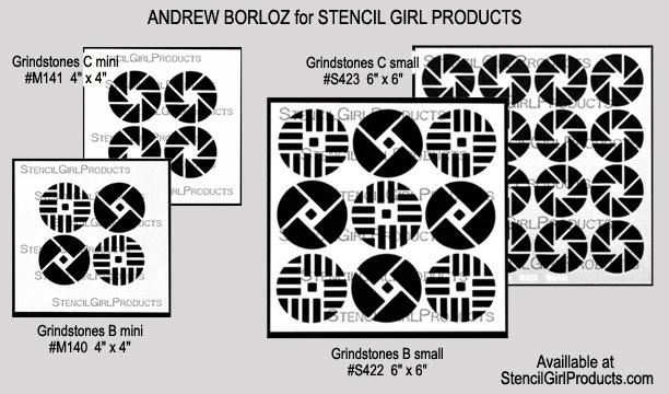 AndrewBorlozStencilGirlProducts