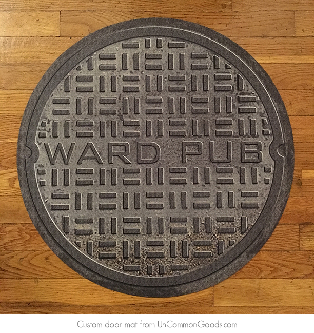 MW WardPubMat