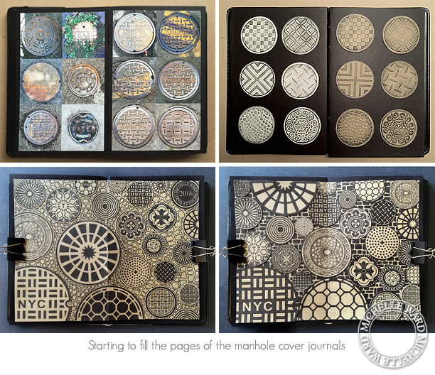 MW manhole journal