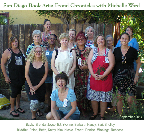MW SDBA Frond Chronicles