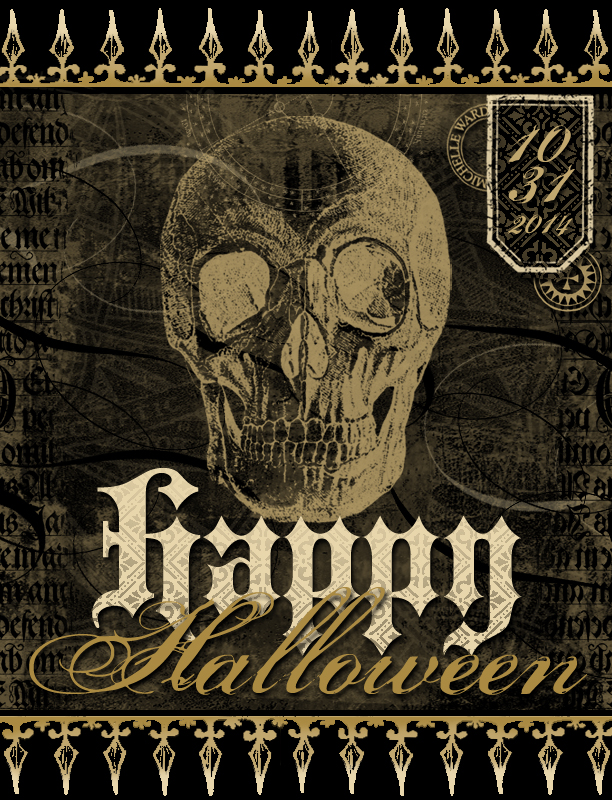 MW Halloween2104