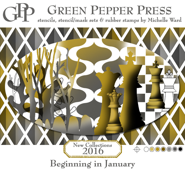MW GreenPepperPress 2016 preview