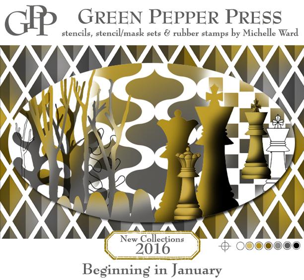 MW GreenPepperPress 2016 preview