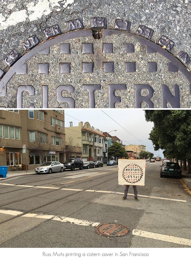 Russ Muits San Francisco