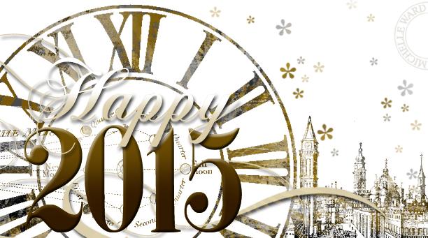 Mw new year 2015