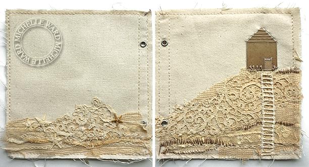 Michelle Ward fabric book