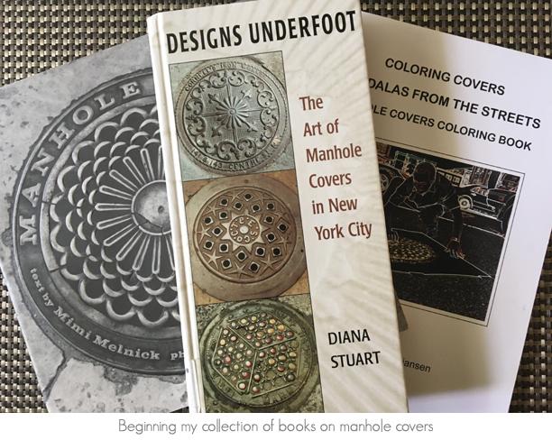 MW ManholeBooks