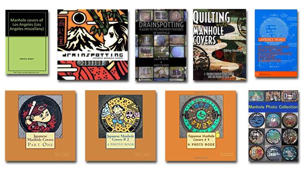 ManholeBooksThumbnails