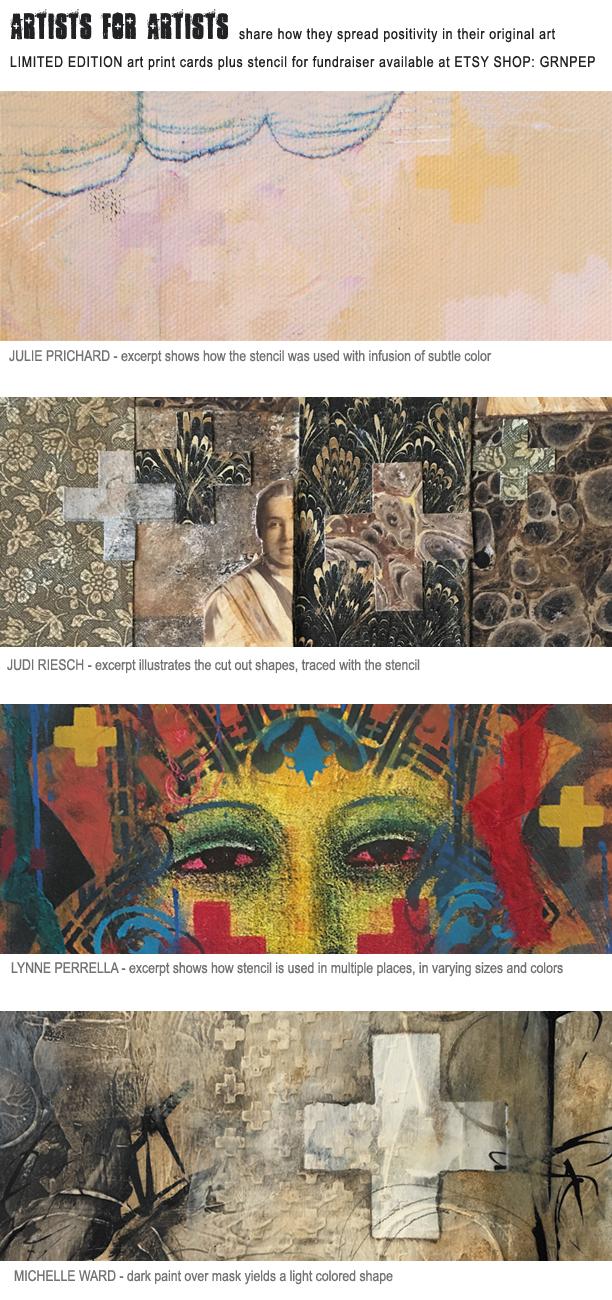 MW A4A plus samples artists