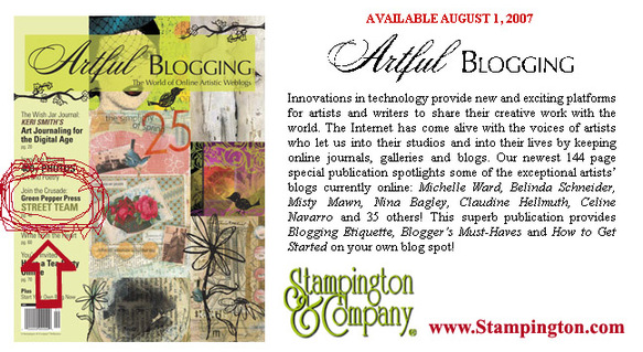 Artfulblogging