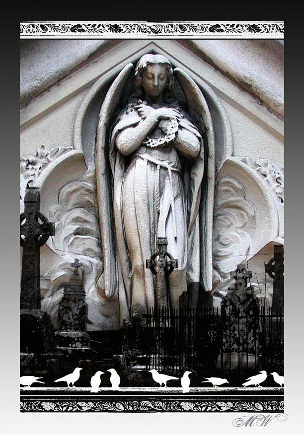 Cemeteryangel