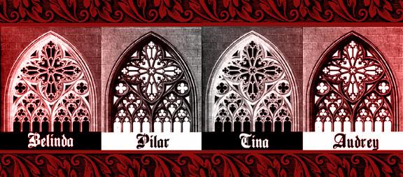 Gothicarchgirlsblog