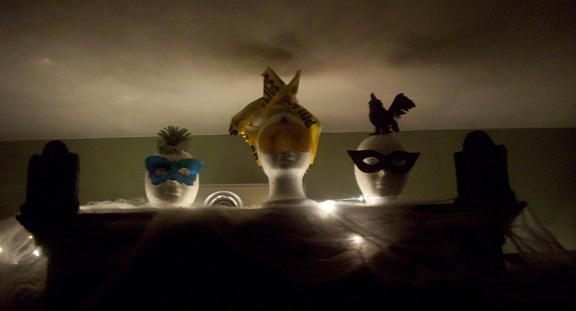 Halloweenheads