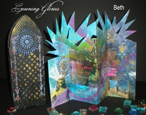 CG Beth's work