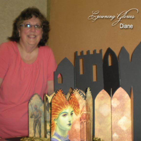CG Diane