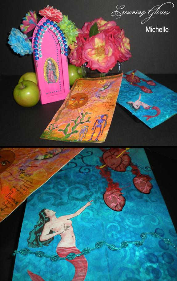 CG Michelle's work